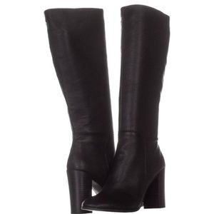 Sam Edelman Genuine Leather boots